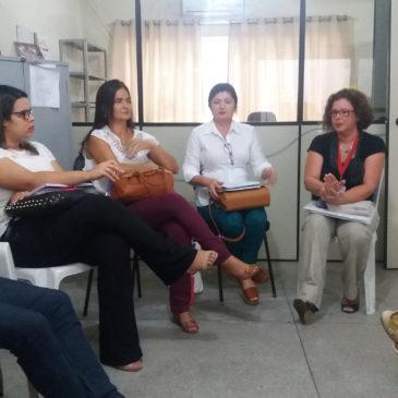 Reunião Aquidabã, Graccho Cardoso e Feira Nova