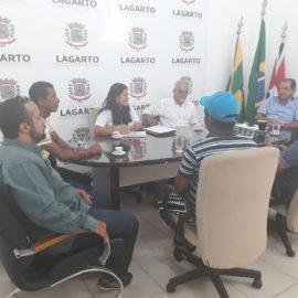 Reunião Lagarto